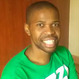 Themba Ngwenya