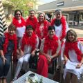 Fundraiser for Remme-Los by the Dining Angels