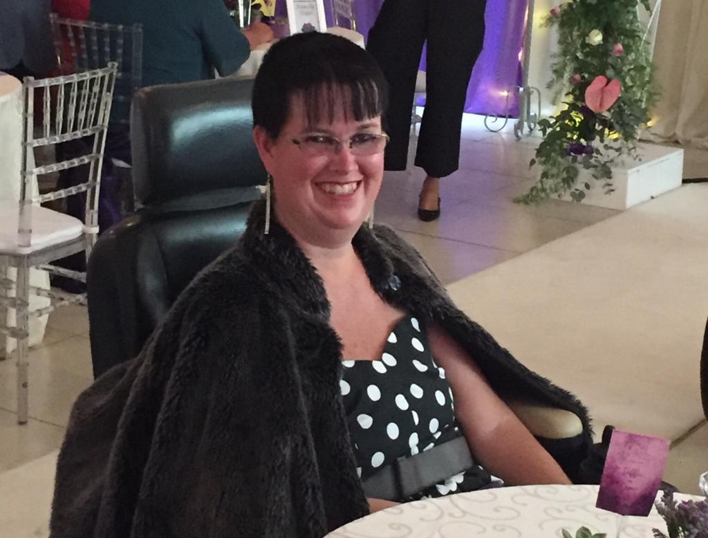 Chantell Venter